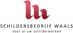 Logo Schildersbedrijf Waals